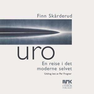 Uro (lydbok) av Finn Skårderud