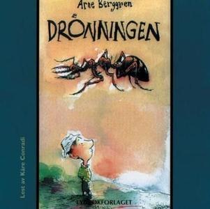 Dronningen (lydbok) av Arne Berggren