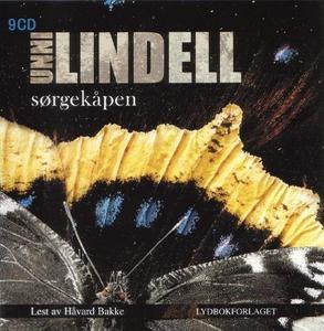 Sørgekåpen (lydbok) av Unni Lindell