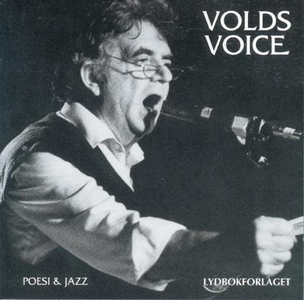 Volds voice (lydbok) av Jan Erik Vold