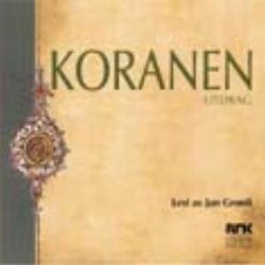 Koranen (lydbok) av