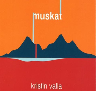 Muskat (lydbok) av Kristin Valla
