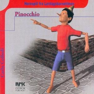 Pinocchio (lydbok) av Carlo Collodi, Radiotea