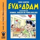 Eva og Adam