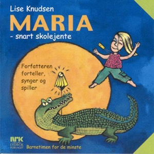 Maria (lydbok) av Lise Knudsen