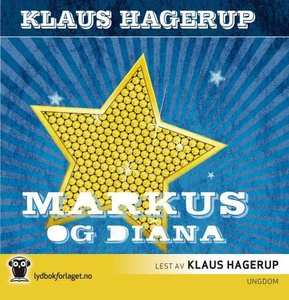 Markus og Diana (lydbok) av Klaus Hagerup