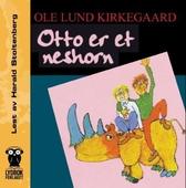 Otto er et neshorn