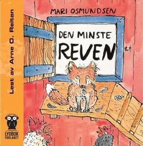 Den minste reven (lydbok) av Mari Osmundsen