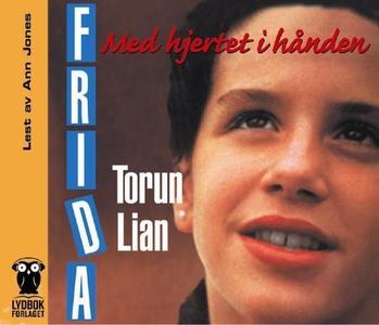 Frida (lydbok) av Torun Lian