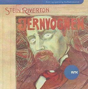 Jernvognen (lydbok) av Stein Riverton, NRK Ra