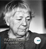 Inger Hagerup leser egne dikt