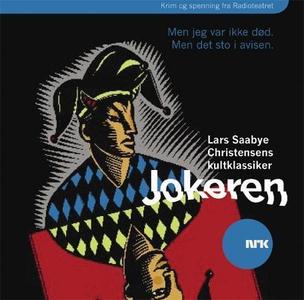 Jokeren (lydbok) av Lars Saabye Christensen,
