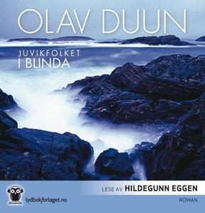 Juvikfolket (lydbok) av Olav Duun