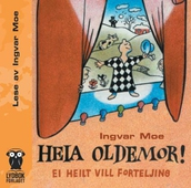 Heia oldemor