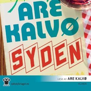 Syden (lydbok) av Are Kalvø