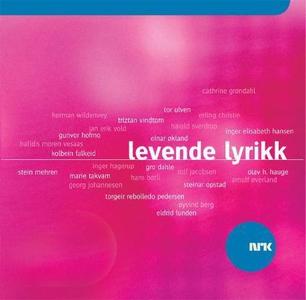 Levende lyrikk (lydbok) av Ukjent
