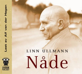 Nåde (lydbok) av Linn Ullmann