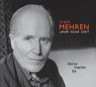 Stein Mehren leser egne dikt