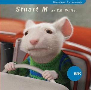 Stuart M (lydbok) av E.B. White