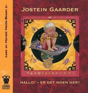 Hallo? (lydbok) av Jostein Gaarder
