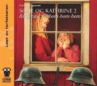 Sofie og Kathrine 2