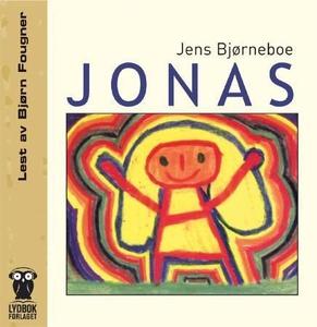 Jonas (lydbok) av Jens Bjørneboe
