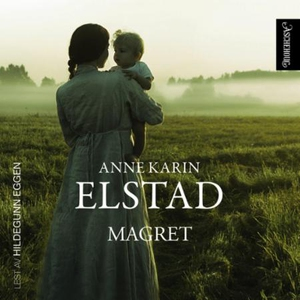 Magret (lydbok) av Anne Karin Elstad