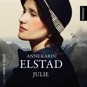 Julie (lydbok) av Anne Karin Elstad