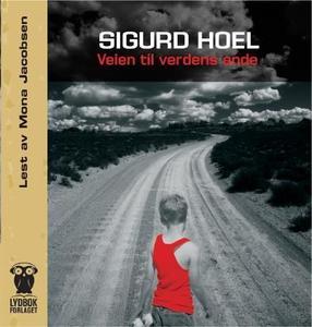 Veien til verdens ende (lydbok) av Sigurd Hoe