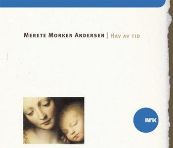Hav av tid (lydbok) av Merete Morken Andersen