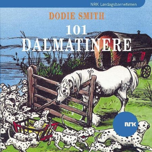 101 dalmatinere (lydbok) av Dodie Smith, NRK
