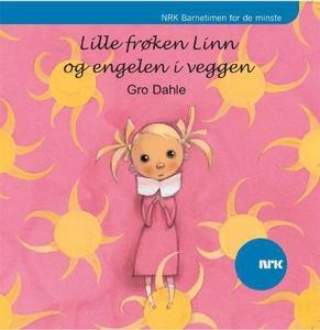 Lille frøken Linn og engelen i veggen (lydbok