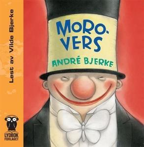 Moro-vers (lydbok) av André Bjerke