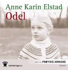 Odel (lydbok) av Anne Karin Elstad