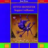 Otto monster hopper i vulkanen