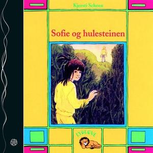 Sofie og hulesteinen (lydbok) av Kjersti Sche
