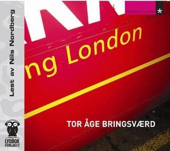 London (lydbok) av Tor Åge Bringsværd
