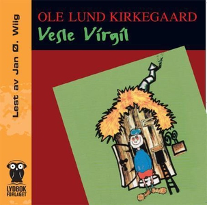 Vesle Virgil (lydbok) av Ole Lund Kirkegaard