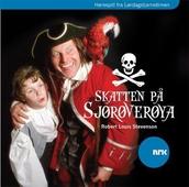 Skatten på Sjørøverøya