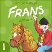 Frans og hestene