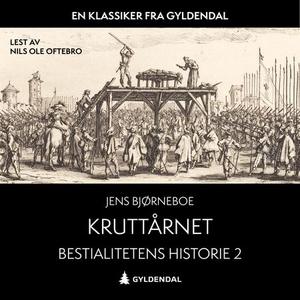 Bestialitetens historie (lydbok) av Jens Bjør