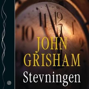 Stevningen (lydbok) av John Grisham