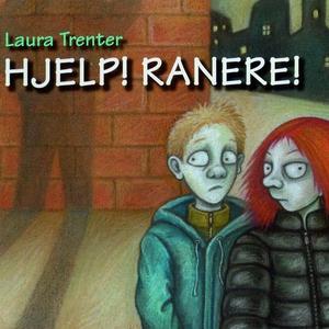 Hjelp (lydbok) av Laura Trenter