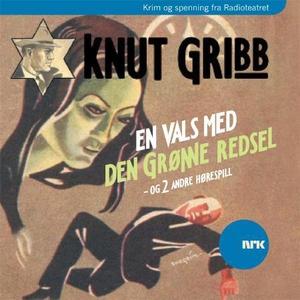 Knut Gribb (lydbok) av Gunnar Staalesen, Jan