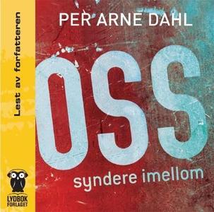Oss syndere imellom (lydbok) av Per Arne Dahl