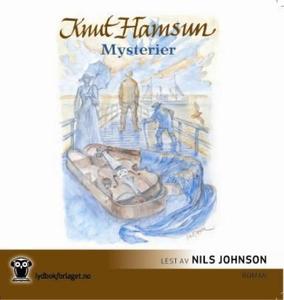 Mysterier (lydbok) av Knut Hamsun