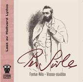 Fante-Nils ; Vossa stubba