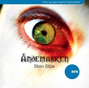 Åndemasken (lydbok) av Stein Ståle, NRK Radio