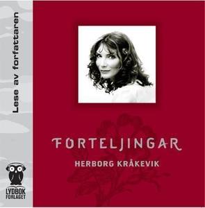 Forteljingar (lydbok) av Herborg Kråkevik
