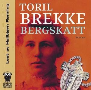 Bergskatt (lydbok) av Toril Brekke